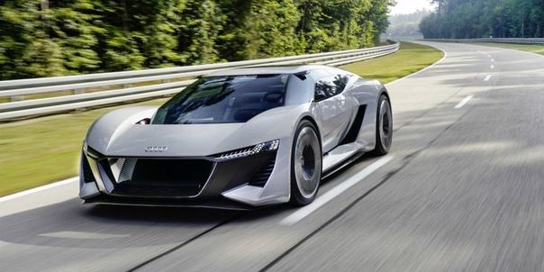 Audi запустит в серию электрический суперкар. Руководство компании Audi дало зеленый свет проекту мелкосерийного выпуска электрического суперкара. Об этом со ссылкой на собственный источник