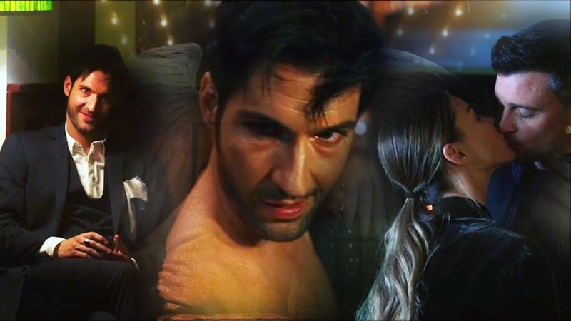 Lucifer Cain Chloe Look What Ive Done {3x20}