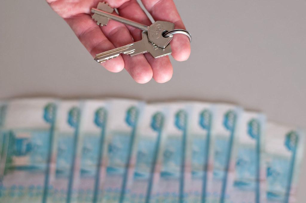 Многодетным семьям компенсируют ипотеку