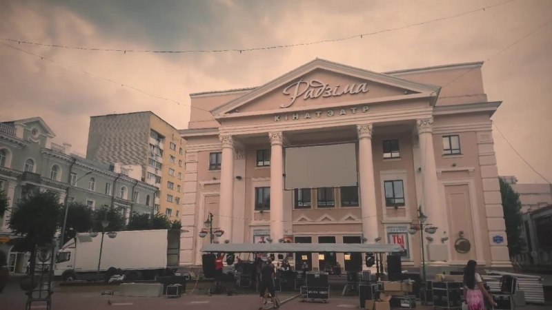 Mogilev The 28th of June Founded in 1267