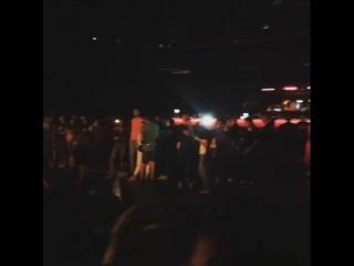 Mike Shinoda [Linkin Park] - Moscow