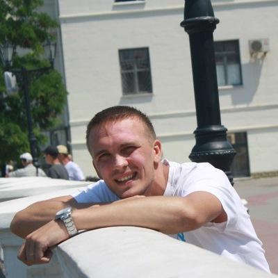 Андрей Белкин, 1 ноября , Киев, id6600103