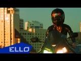 Оренбурженка на мотоцикле в клипе -  Божья Коровка - Девушка