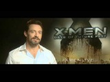 X-Men: Days of Future Past | X-Men X-Perience: Hugh Jackman