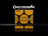 Active Sight - Adrenalin (Syndrome Edit) (CVSA021)