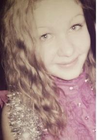 Анастасия Корякова, 15 октября 1987, Слуцк, id10952503