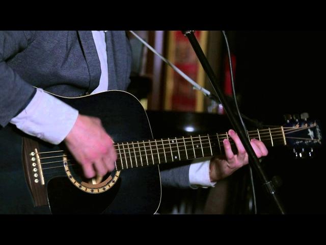 Igor Kazgov - Neon (John Mayer cover)