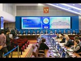 О финансовых итогах избирательной кампании по выборам Президента России