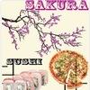 Суши-бар Сакура,г. Шлиссельбург. т: 89111801780