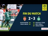 AS Monaco 23 AS Saint-Etienne