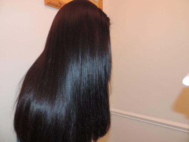 кокосовое масло для волос применение на ночь