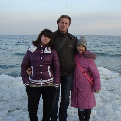 Андрей Рисович, 11 января , Одесса, id15080631