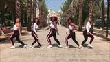 Reggien Bollie ft Beenie man - On The Floor (Dancehall Funk) Israel