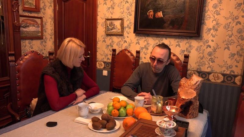 Вредные зависимости Как избавиться от пристрастий в еде Интервью с Фроловым 2