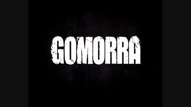 Трейлер ГОМОРРА GOMORRA 2014 OST Mokadelic Doomed to live