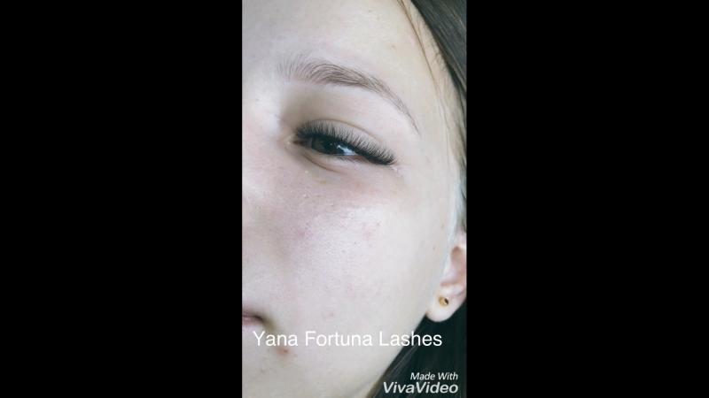 Yana Fortuna Lashes