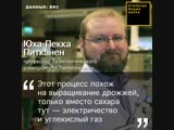 Еда из воздуха - это то, что россиянам нужно, вроде манны небесной. Быстро цена снизится и.mp4