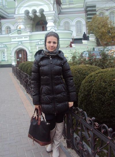 Анна Бручко, 23 июня , Саратов, id34135531
