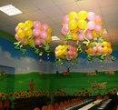 Оздоровительный центр Олимпик - Оформление детских праздников шарами.
