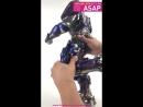 Optimus Prime by ThreeA
