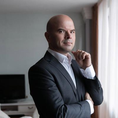 Анатолий Занозовский