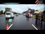 02.06.14 - ДТП на Гагарина. Погибли 2 человека. Подробности