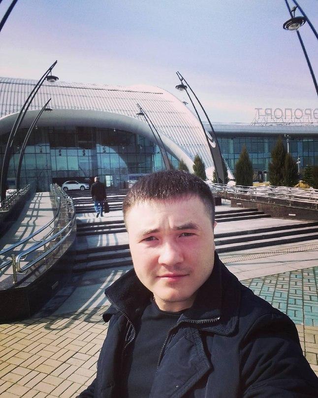Владислав Царёв | Новокузнецк