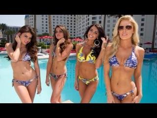Девушки в бикини (выпуск 3). Girls in bikini (vol.3)