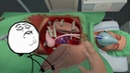 Мармок моменты из Мармок пробует виртуальную реальность/Правило 5 секунд VR/Я люблю работу VR