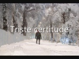 Tombe la neige - Salvatore Adamo