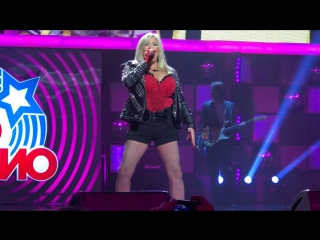 Samantha Fox - Touch Me (Live in St.Petersburg)