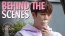 [Behind the Scenes] What it takes to be a pro 💯 | My First First Love Ep 5 6 [ENG SUB CC]