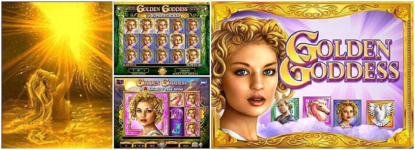 Обзор игровых автоматов Celtic Goddess (Кельтская богиня)