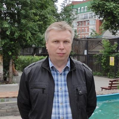 Валерий Шибанов, 21 апреля 1973, Березники, id210290424