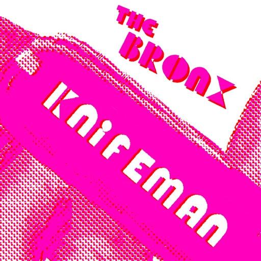 The Bronx альбом Knifeman / Slave Labor