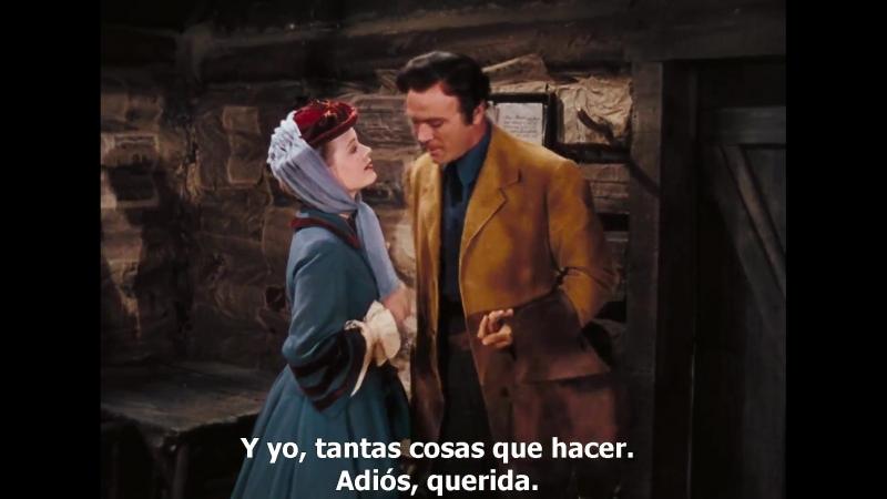 Western Union_Espíritu de conquista_Fritz Lang_1941_VOSE.