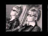Gillian Hills - Zou bisou bisou (1962)