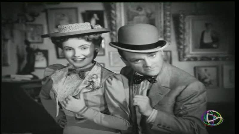 Голливуд поющий и танцующий: История мюзикла. Документальный фильм. Часть 3/8 1940-е годы: Звезды, полосы и пение (США, 2008)