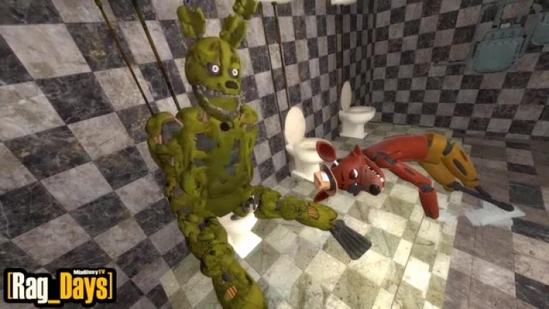 ▶ Туалетное оповещение v.2k17 (Rag_Days FNAF Gmod show).mp4