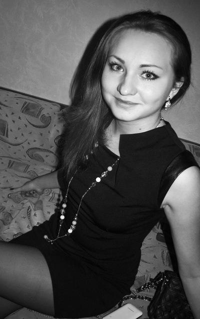 Юлия Комарова, 4 февраля 1990, Белая Церковь, id179499717