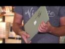 Чехол и бампер для MacBook