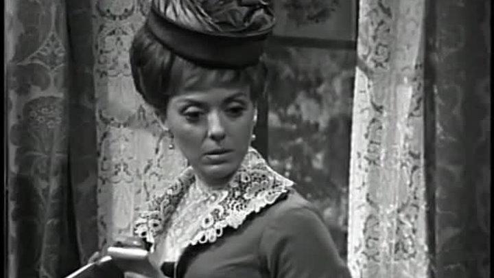 Сага о Форсайтах (1967) 7 Серия В темноту