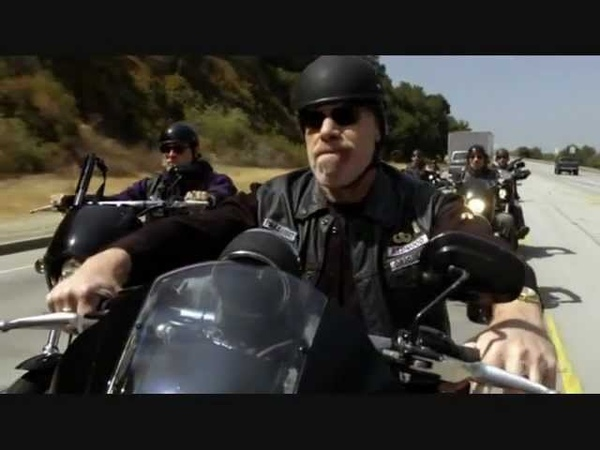 Sons of Anarchy - Gimme Shelter - Paul Brady The Forest Rangers