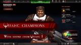 Quake Champions gameplay with Quake 1 SOUNDS!