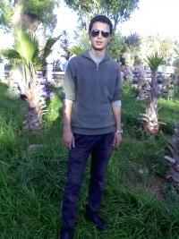Abdou Driss, 4 января 1989, Касли, id184910500
