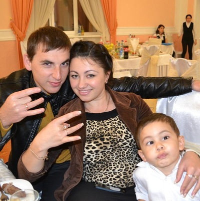 Эльмазик Акмуллаева, 29 августа 1991, Симферополь, id203644104