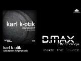 karl k-otik - Gravitation (Original Mix)