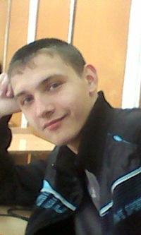 Игорь Калин, 21 декабря 1996, Альметьевск, id225534858