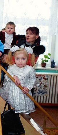 Наталья Чибук, 17 ноября , id59376884
