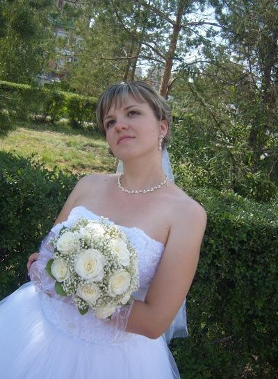 Светлана Сайдашева, 16 апреля 1985, Новотроицк, id53044608